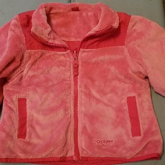 OshKosh B'gosh Other - Pink reversible jacket